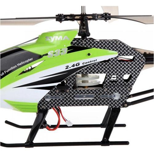 Радиоуправляемый Вертолет Syma S33 (77 см, 2.4Ghz) - В интернет-магазине