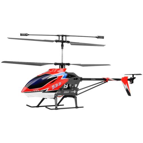 Радиоуправляемый Вертолет Syma S33 (77 см, 2.4Ghz)