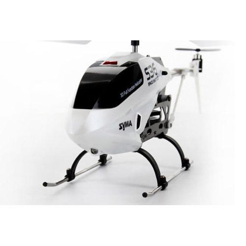 Радиоуправляемый Вертолет Syma S36 (21 см, 2.4Ghz)