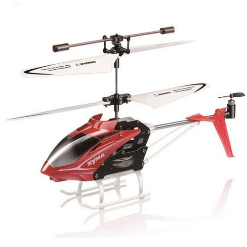Радиоуправляемый Вертолет Syma S5 (15 см)