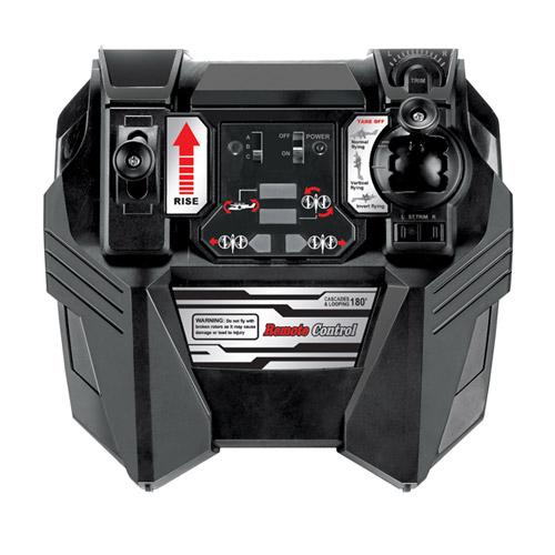 Радиоуправляемый Вертолет-перевертыш (вертикальный полет) - В интернет-магазине