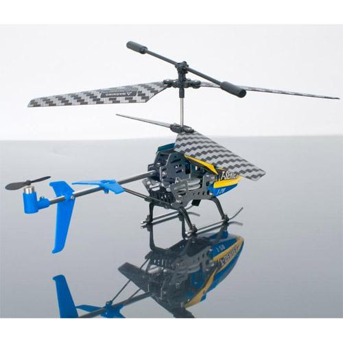 Вертолет MJX T620 (24 см) - Фотография
