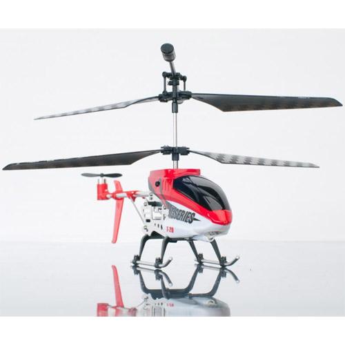 Вертолет MJX T620 (24 см) - Фото