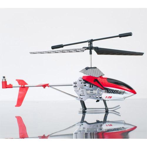 Вертолет MJX T620 (24 см) - В интернет-магазине