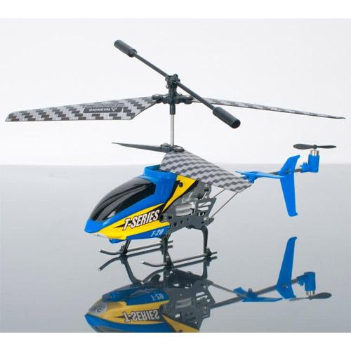 Вертолет MJX T620 (24 см)