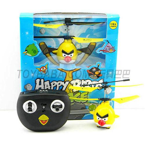 Радиоуправляемые Angry Birds (6 см.) - В интернет-магазине