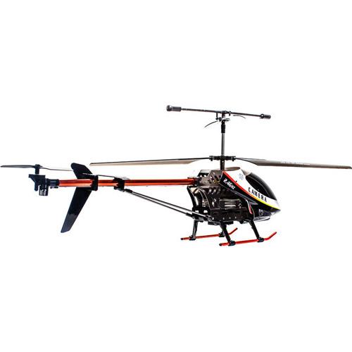 Большой радиоуправляемый вертолет с видеокамерой U12A (75 см, 2.4Ghz) - Фотография