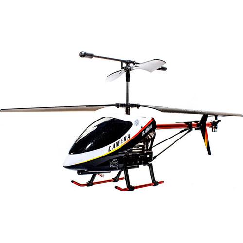 Большой радиоуправляемый вертолет с видеокамерой U12A (75 см, 2.4Ghz)