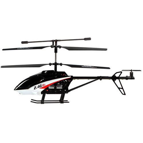 Средний радиоуправляемый вертолет U13 (32 см, 2,4 ГГц) - В интернет-магазине