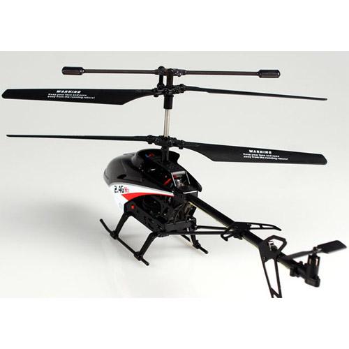 Средний радиоуправляемый вертолет U13 (32 см, 2,4 ГГц) - Фотография
