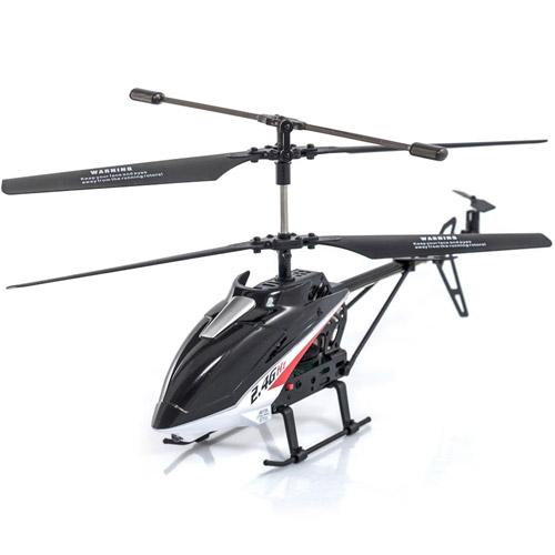 Средний радиоуправляемый вертолет U13 (32 см, 2,4 ГГц)