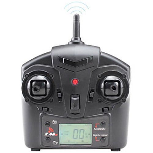 Большой радиоуправляемый вертолет с видеокамерой U12A (75 см, 2.4Ghz) - Фото
