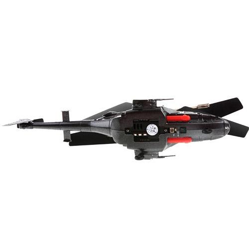 Вертолет стреляет ракетами u810a (23 см; iPhone и Android) - В интернет-магазине