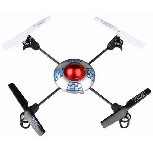 Радиоуправляемый Квадрокоптер с камерой Udi UFO (14 см.)
