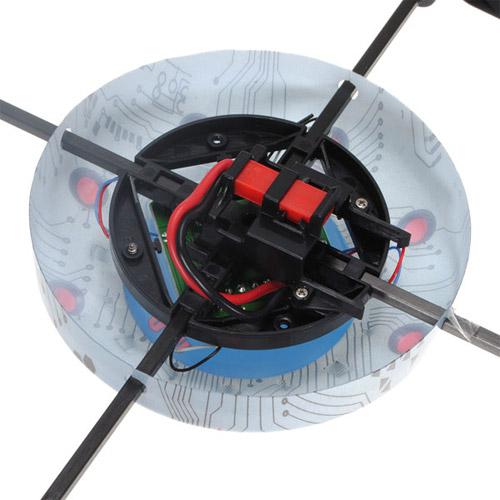 Квадрокоптер Syma X1 UFO (НЛО) - В интернет-магазине