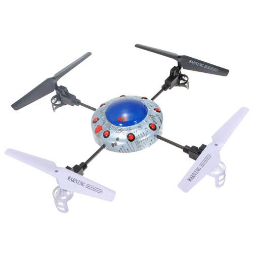 Квадрокоптер Syma X1 UFO (НЛО)
