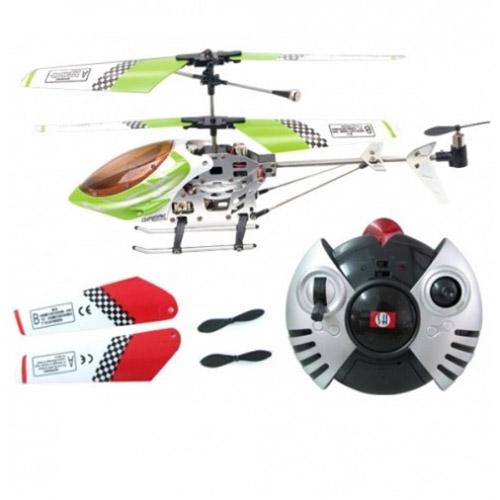 Радиоуправляемый Вертолет V-max Engine (20 см) - В интернет-магазине