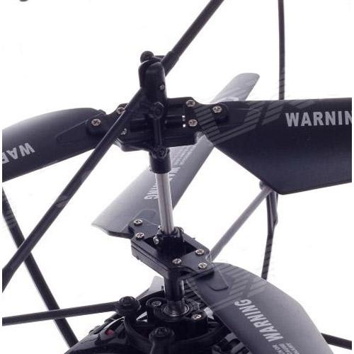 Летающий Шар-Шпион (трансляция видео, управление со смартфона, 25 см) - Фото