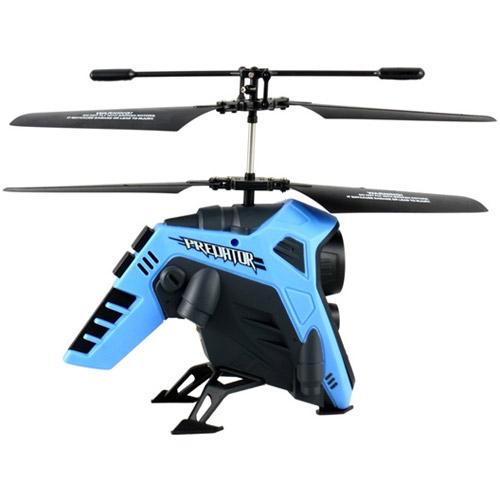 Вертолет Predator (18 см, 2-х канальный) - В интернет-магазине