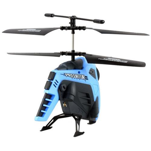 Вертолет Predator (18 см, 2-х канальный) - Изображение