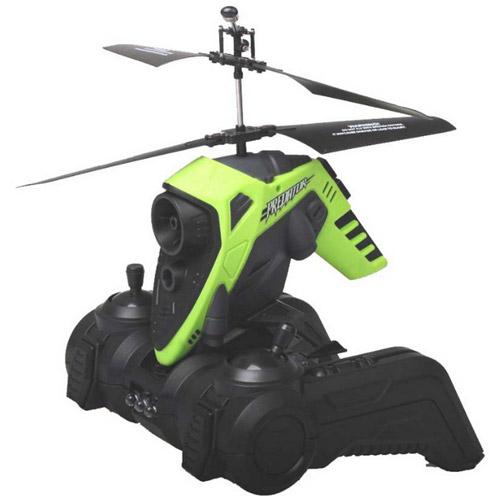 Вертолет Predator (18 см, 2-х канальный) - Фотография