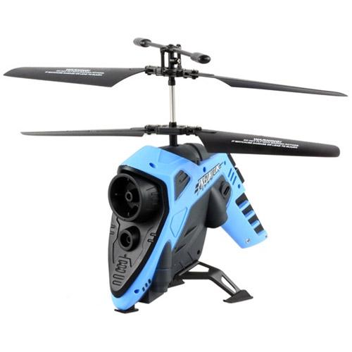 Вертолет Predator (18 см, 2-х канальный)