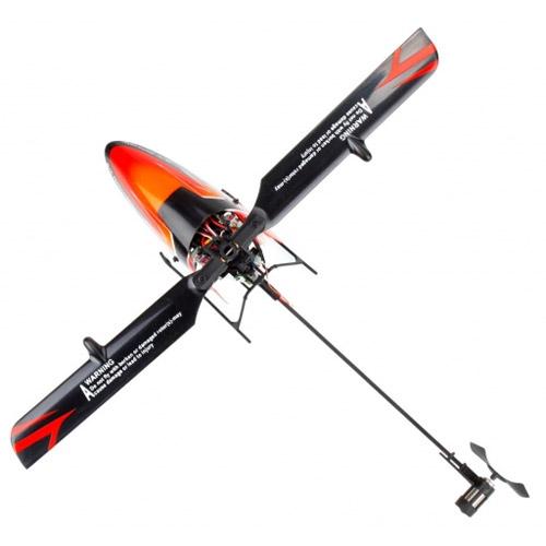 Радиоуправляемый Вертолет для 3D пилотажа WLToys V922 (24 см) - В интернет-магазине