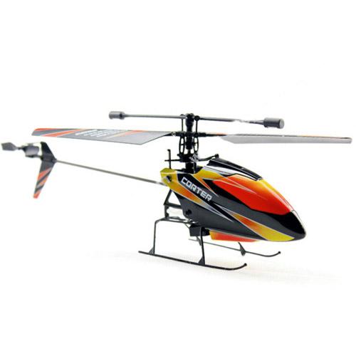Вертолет  WLToys V911 (22 см, 4-х канальный)