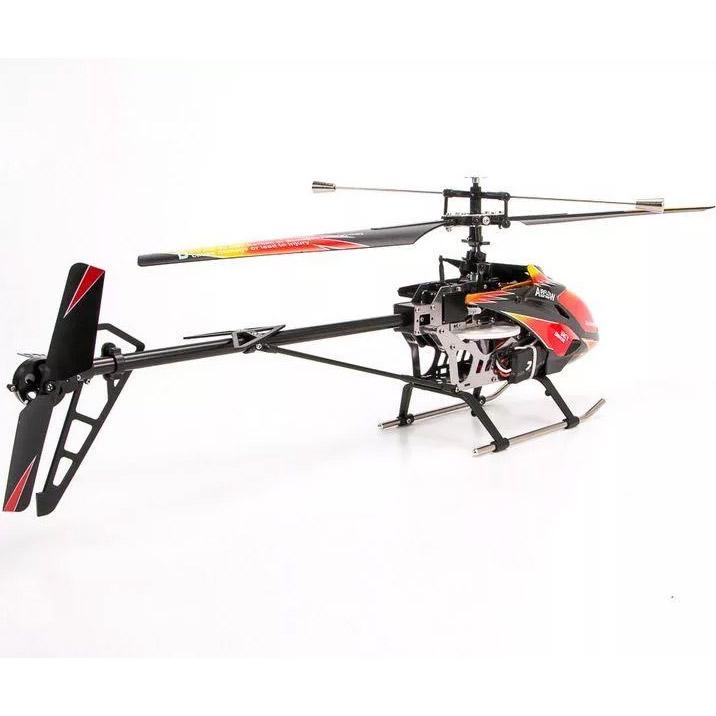 Большой Радиоуправляемый Вертолет Sky Leader (62 см, 2.4Ghz) - В интернет-магазине