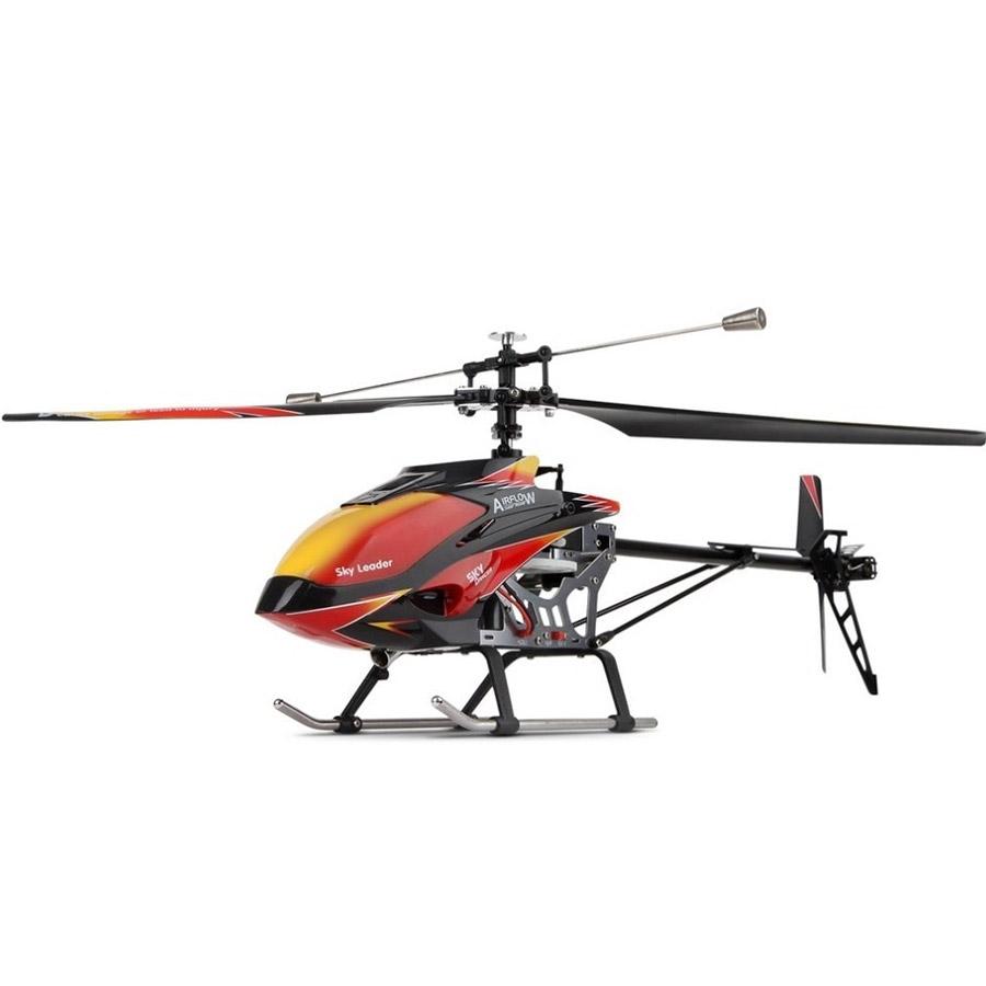 Большой Радиоуправляемый Вертолет Sky Leader (62 см, 2.4Ghz)