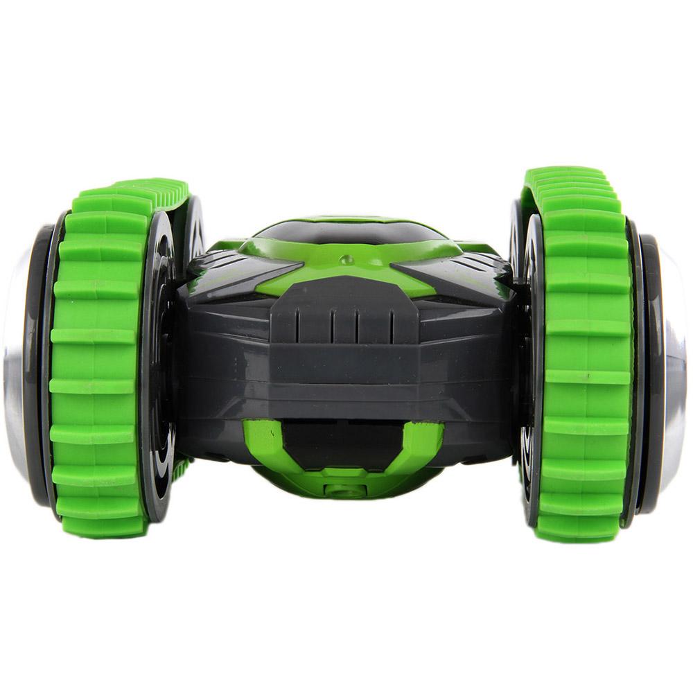Радиоуправляемый Маленький Гусеничный вездеход Cartwheel (1:18, 16 см.)