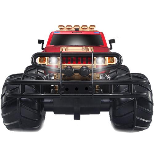 Радиоуправляемый джип-амфибия Hummer (40 см, 4x4, 2.4 GHz)