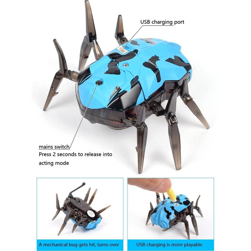 Тир Охота на жука с лазерным ружьём - В интернет-магазине