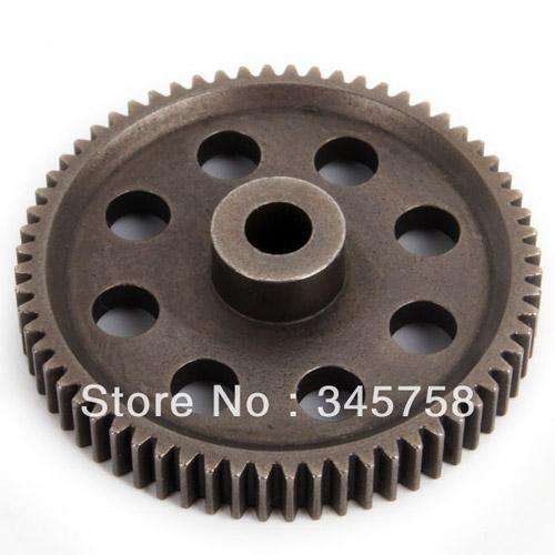 11184 Шестерня дифферинциала 64T  для моделей 1:10 HSP