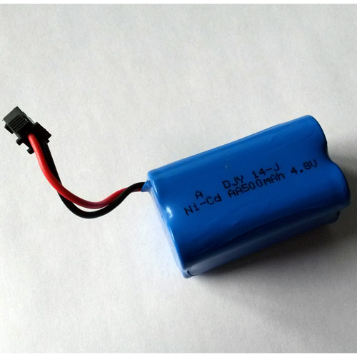 Аккумулятор и зарядка для YE8881