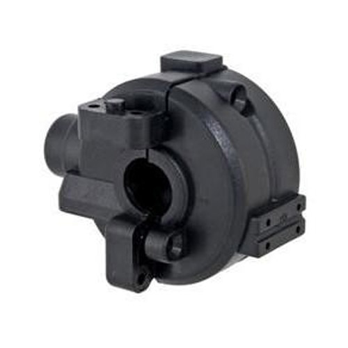 02051T Корпус дифферинциала  для моделей 1:10 HSP
