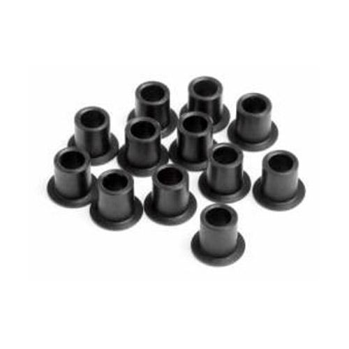 02101 Пластиковая втулка (12 шт.)  для моделей 1:10 HSP