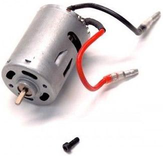 03011 Мотор (двигатель) коллекторный RC540  для моделей 1:10 HSP