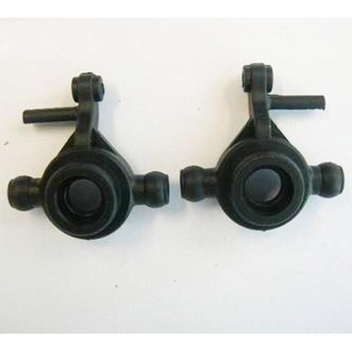 82807 Передний поворотный кулак (2 шт) для моделей 1:16 HSP