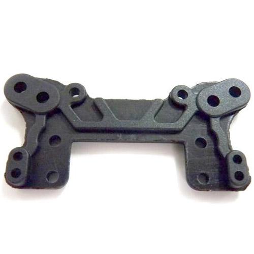 82817 Стойка крепления амортизаторов задняя для моделей 1:16 HSP