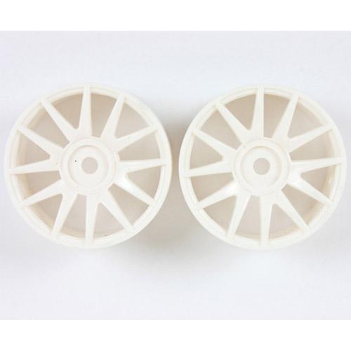 82827 Оправа колеса (2 шт) для моделей 1:16 HSP