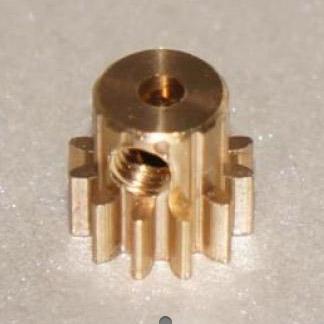 58110 Шестерня двигателя (12Т) для моделей 1:18 HSP