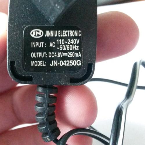 Аккумулятор и зарядка для YE8881 - В интернет-магазине